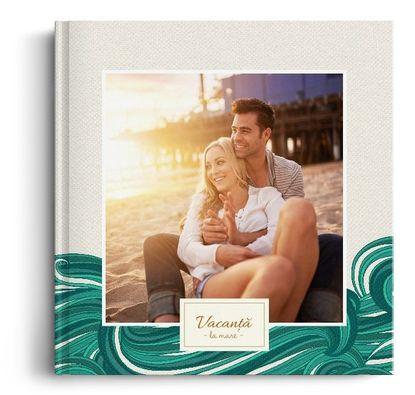 album foto personalizat